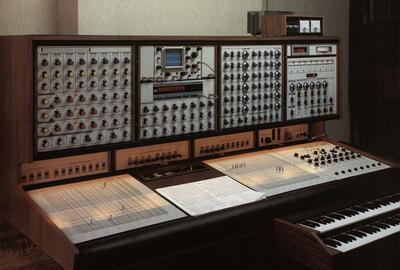 Van snorhout tot synthesizer