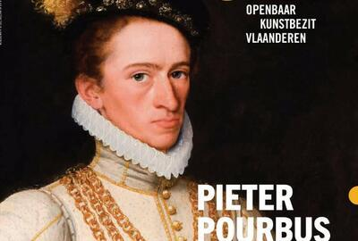 Pieter Pourbus and the Forgotten Masters